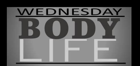 Wednesday BodyLife